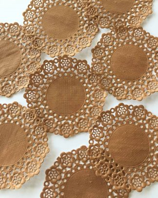 Doodlebug Design Mini Doilies Bon Bon Sample Pack
