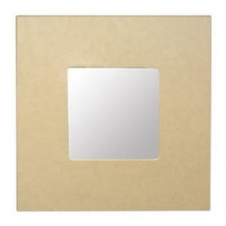 Kaisercraft Beyond The Page Square Mirror
